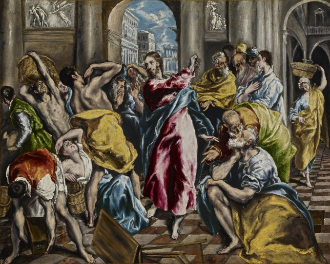 el_greco_-_the_purification_of_the_temple_-_wga10541