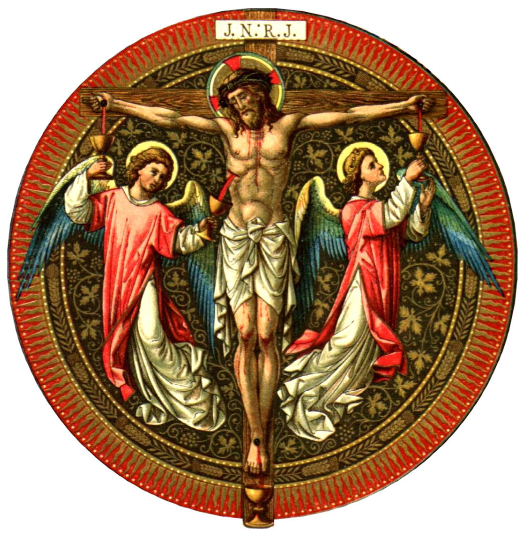 crucifixion-precious-blood